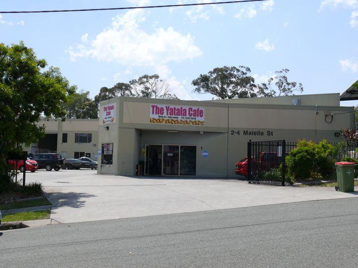 1/2 Maiella Street, Stapylton, QLD