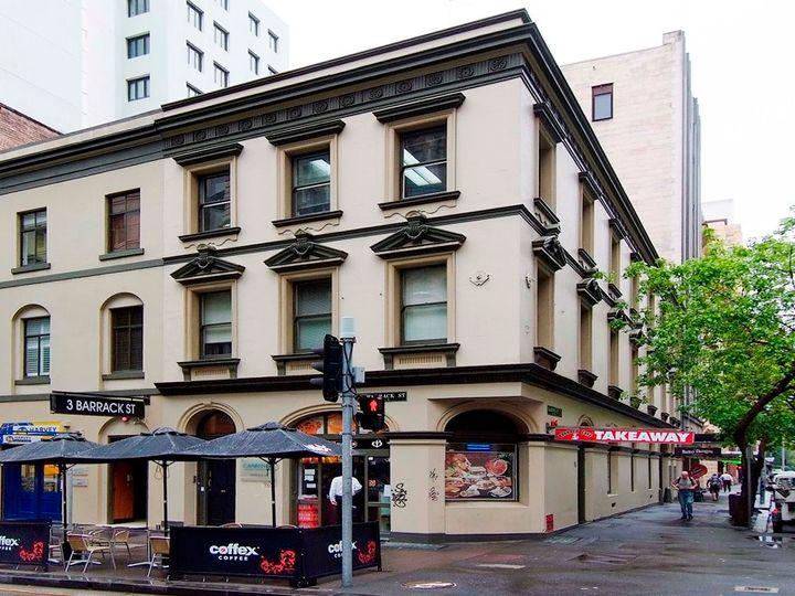 Level 2/1 Barrack Street, Sydney, NSW