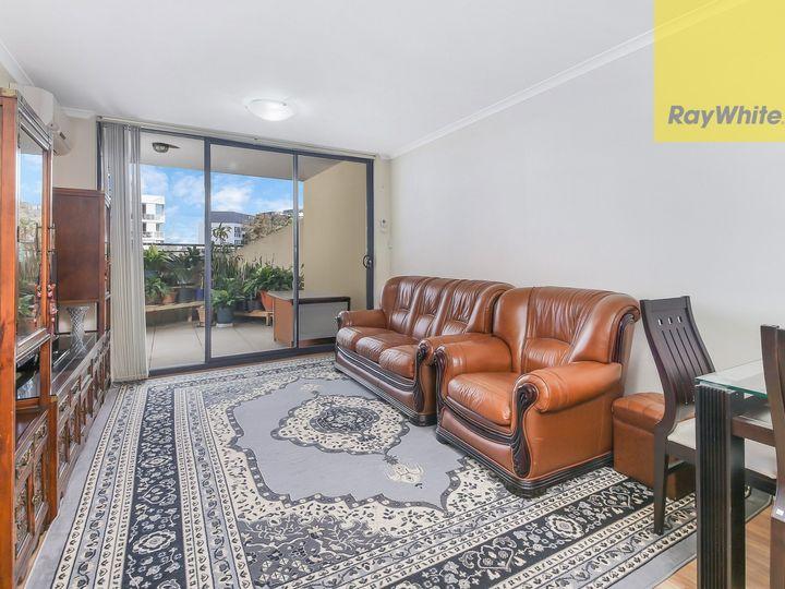 6/26 Hassall Street, Parramatta, NSW