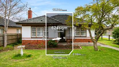 1 Selworthy Avenue, Oakleigh South