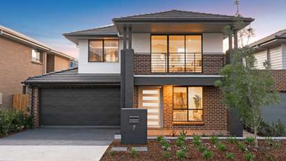 Lot 12 Agapanthus Avenue, Kellyville