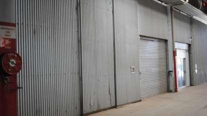 45-61 Isaac Street - Shed I11B, North Toowoomba