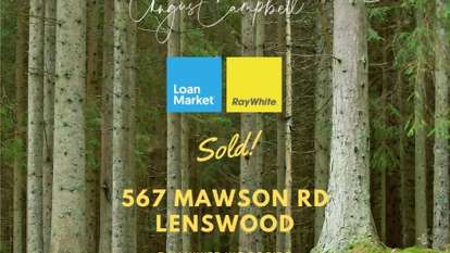 567 Mawson Road, Lenswood