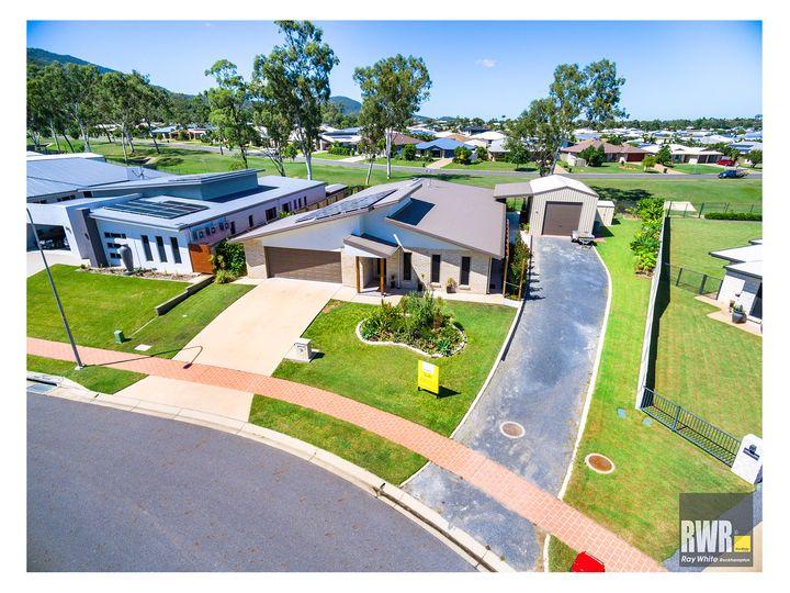 31 Belbowrie Avenue, Norman Gardens, QLD
