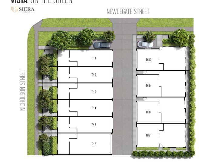 3/55-57 Nicholson Street, Greenslopes, QLD