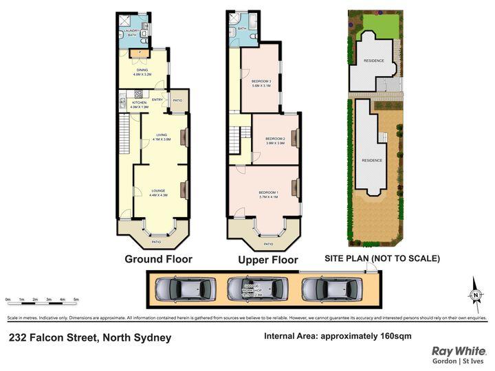 232 Falcon Street, North Sydney, NSW