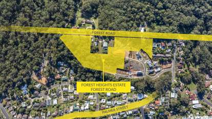 1 Forest Heights Estate, Forest Road, Nambucca Heads