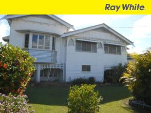 BREAK LEASE - High-set 2 Bedroom Home!! - Maryborough