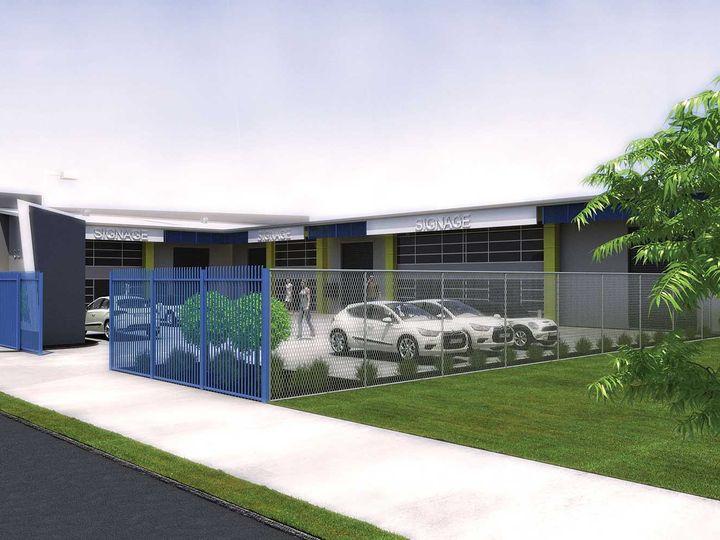 5 Walters Drive, Harristown, QLD