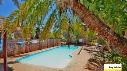 4/38 Mortimer Street - Kalbarri Reef Villas, Kalbarri
