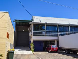 City Fringe Office and Warehouse - Woolloongabba