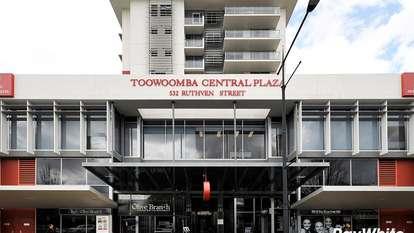 508/532 Ruthven Street, Toowoomba City