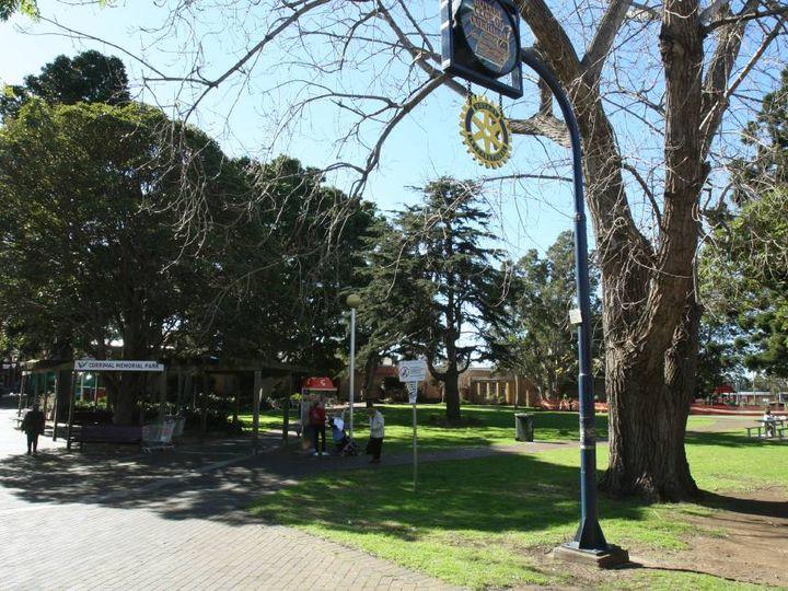 Corrimal, NSW