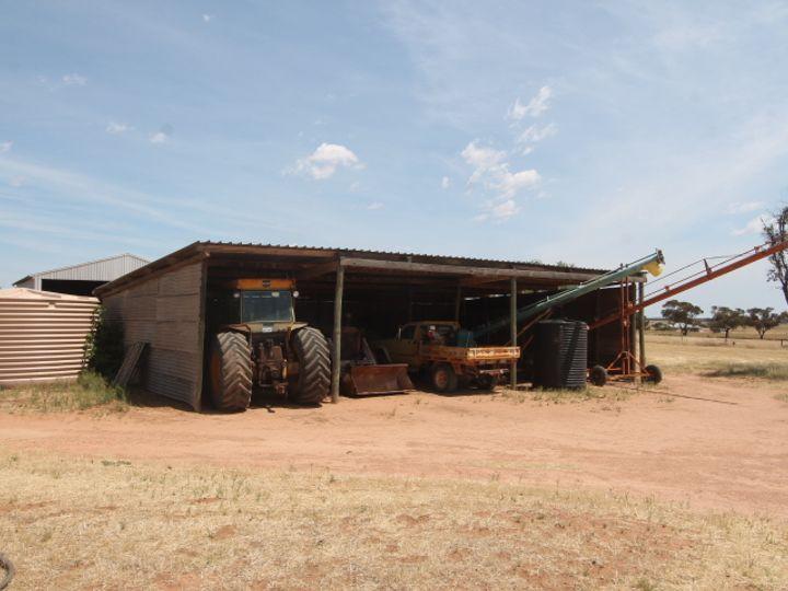 93 Hundred Kaldoonera Chandada Cungena, Poochera, SA