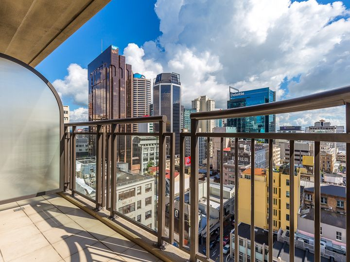 1104/1 Courthouse Lane, Auckland Central, Auckland City