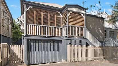 183 Hale Street, Petrie Terrace