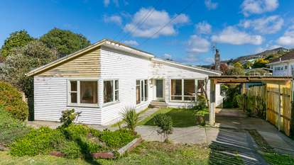 37A Ironside Road, Johnsonville