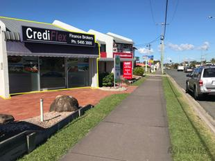Office/Retail Opportunity with High Exposure to Morayfield Road! - Morayfield