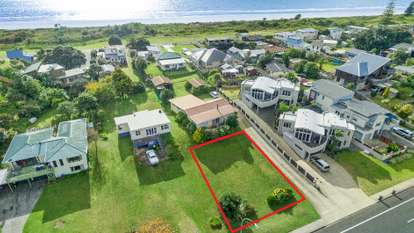 245 Harbour Road (Lot 1), Ohope