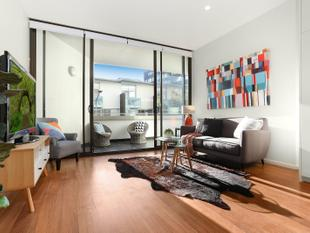 Urban Comforts On The Edge Of The CBD - Zetland