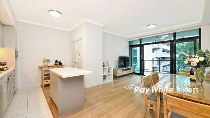 37/1 Timbrol Avenue, Rhodes