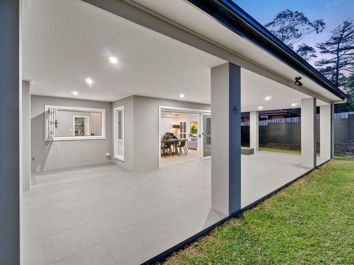 15a Hewitt Avenue, Wahroonga, NSW