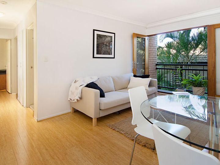 3/10 Wellington Street, Clayfield, QLD