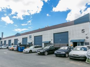 FULLY LEASED INDUSTRIAL INVESTMENT - Burleigh Heads