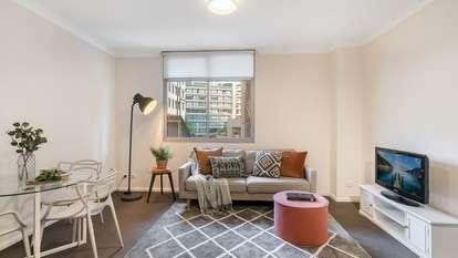 25/2-8 Brisbane Street, Surry Hills
