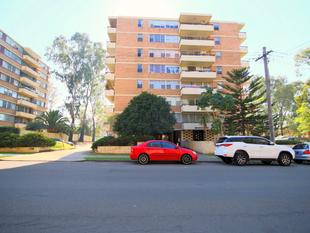 Sunlit and Private Unit - Bankstown