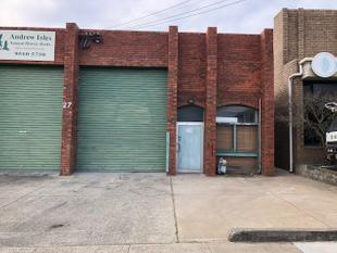 AFFORDABLE FACTORY / WAREHOUSE - Moorabbin