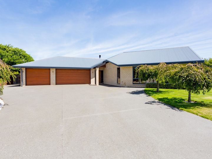10 Heaphy Court, Rolleston, Selwyn District