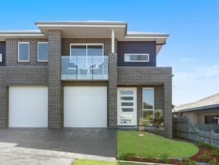 Brand New Family Sized Torrens Title Duplex with Huge North Facing Yard - Caringbah South