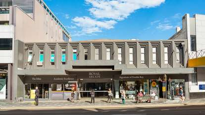 1, 401-407 New South Head Road, Double Bay