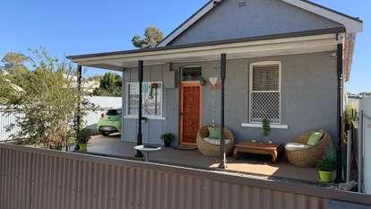 138 Williams Street, Broken Hill