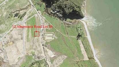 12 Ahumoana Road (Lot 38 Weiti Bay), Redvale