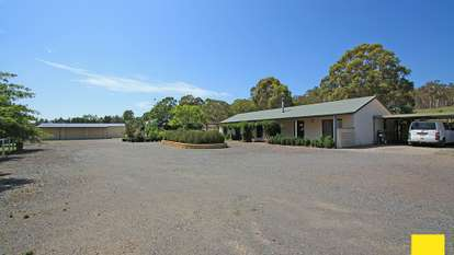 125 Donnelly Road, Bywong