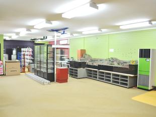 First Floor Office/Retail Unit - Beenleigh