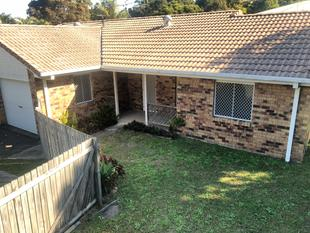 Neat and Tidy Duplex - Caloundra West