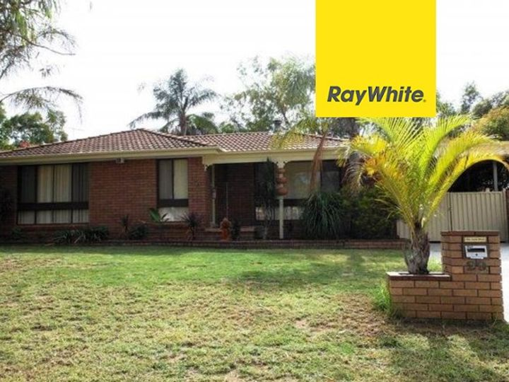 29 Euphrates Place, Kearns, NSW