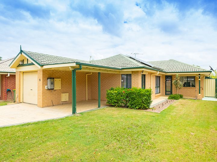 8 Lansdown Road, Waterford West, QLD