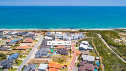 5 Royal James Court, Quinns Rocks