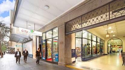 11 1103/250 Pitt Street, Sydney
