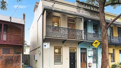 52 Hugo Street, Redfern