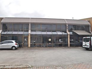 FOR LEASE - OFFICE/WAREHOUSE - Kent Town