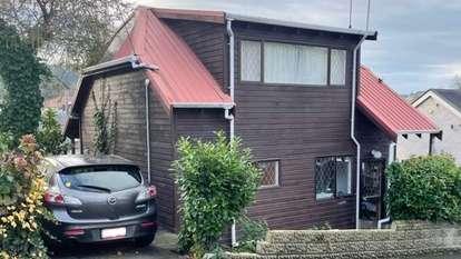 5 Regent Road, North Dunedin