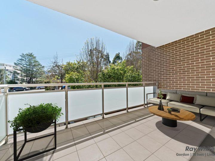 8/16-22 Dumaresq Street, Gordon, NSW
