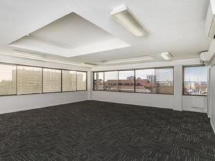 Top-Floor Office Suite For Sale or Lease - Perth