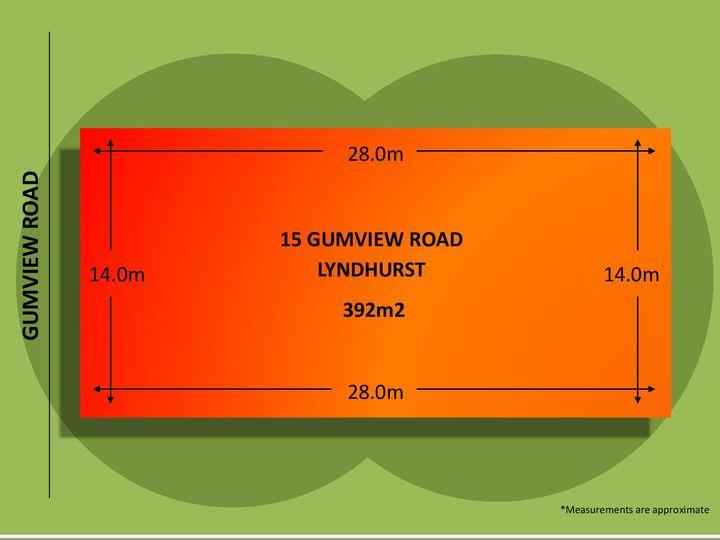 15 Gumview Road, Lyndhurst, VIC