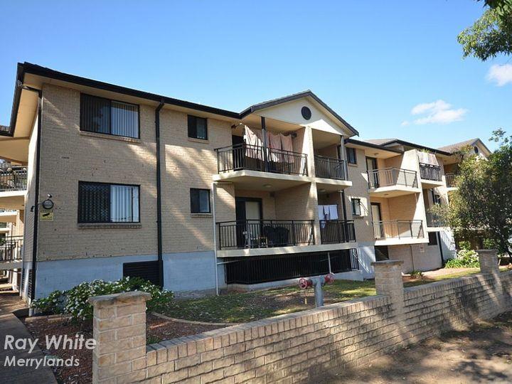 11/17-21 Todd Street, Merrylands, NSW